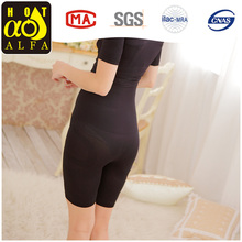 China suppliers Fir control Body Shaper munafie slimming panty with Thigh Slimmer K05