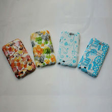 SX006 hot selling mobile Samsung s4 phone case