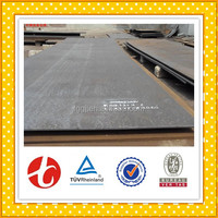 astm a387 gr.91 alloy steel sheet