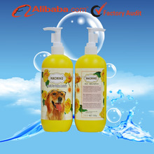 High Maintenance Deep Clean Perfumed Pet Shampoo/Dog Grooming Shampoo