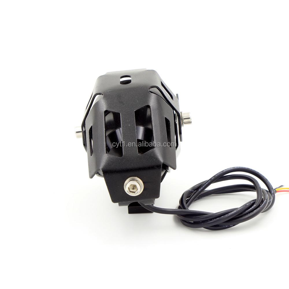 u7 engel auge high power led cob projektorobjektiv motorrad scheinwerfer motorrad. Black Bedroom Furniture Sets. Home Design Ideas