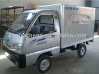 65Km/hr Electric Pickup/Cargo Truck for sale
