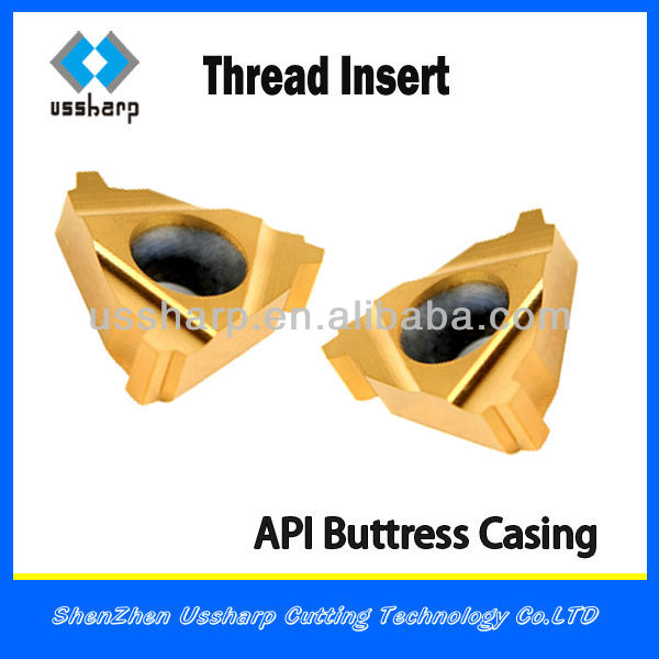 API Buttress Carbide Threading tools with High Quality