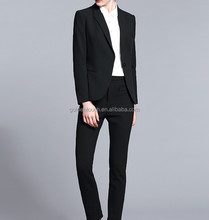 High quality custom suit for office ladies
