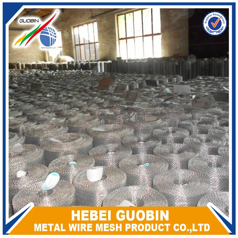 stainless steel wire mesh belt for food industry