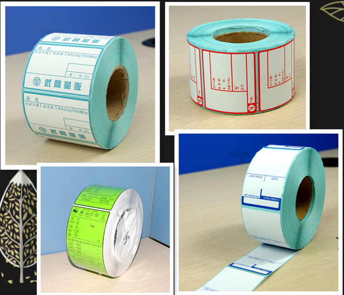 TK LS-8010 Printing Scale Label, 58 x 40 mm , UPC 12 Rolls Per Case.jpg