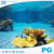 PG Acrylic Fantastic Handmade Aquarium Decoration
