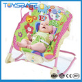 Nice desgin baby chair for baby with music and shock