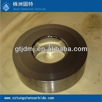 polycrystallinity diamond(pcd) wire drawing die