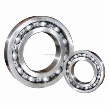 Lubricant Free Ball Bearings / Deep groove ball bearings with high quality & high precision