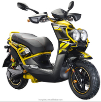 72V 2000W electric scooter with eec homologation