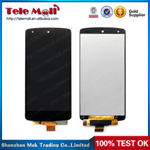 Mobile phone LCD complete replacement for LG Google Nexus 5 D820 D821