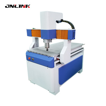 cnc metal router 6090 advertising small wood cnc router 0609 4AXIS