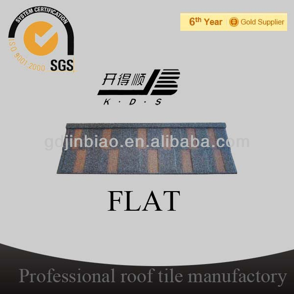 black metallic tile solar roof tiles