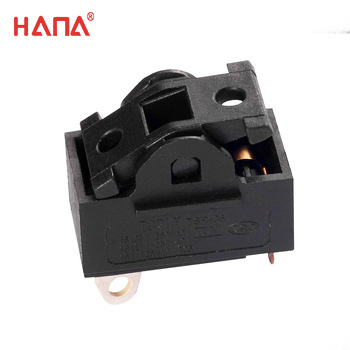 Rocker switch t125 55 for Water dispenser running machine coffee pot massage machine