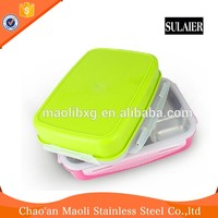 Cheap Factory Wholesale For Students Best Selling Lunch Box