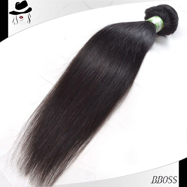 New arrival cheap virgin free weave hair packs coloring