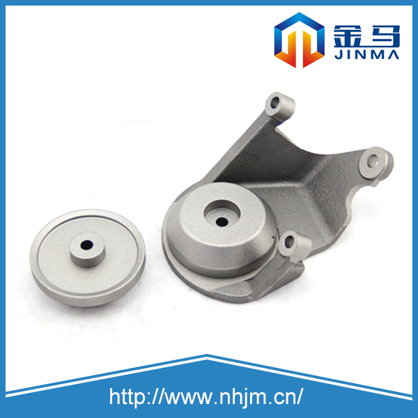 Made in China casting process iron used auto spares <strong>parts</strong> damper <strong>parts</strong>