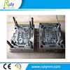 Injection parts , plastic injection mold parts making