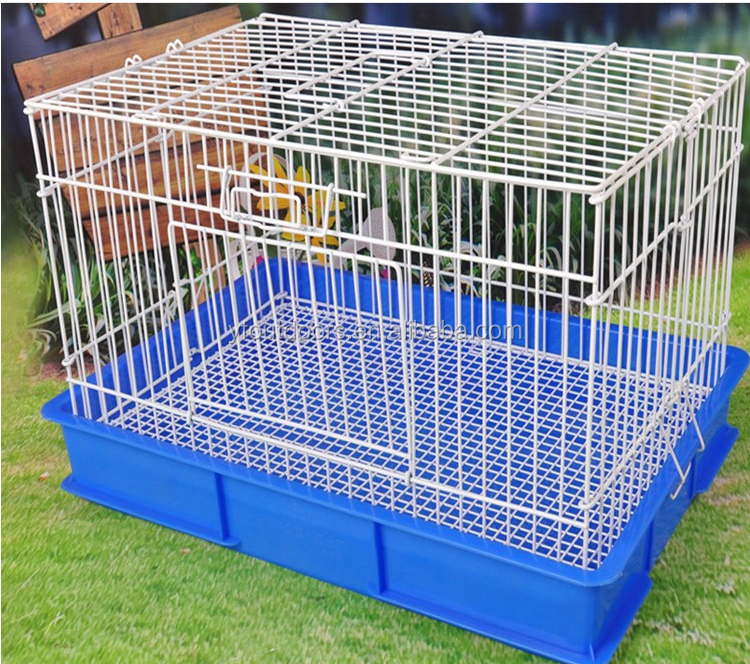 Stocked cheap pet cage, small animals cages cage