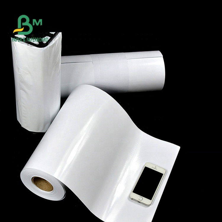 Hot selling 230gsm Waterproof Glossy Photo Paper for wedding photography