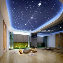 fiber optic star strry ceiling light for home dinning living room