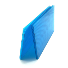 colorful 4x8 plastic polycarbonate sheets greenhouse honeycomb sheet