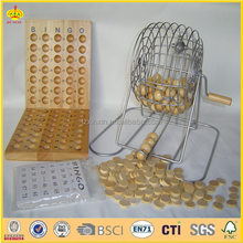 bingo lotto play game bingo lotto toys lottery ball