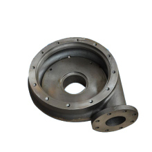 Stainless steel/cast iron water pump spare parts