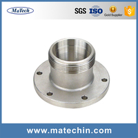 Good Price OEM High Performence Stainless Steel Casting Auto Parts