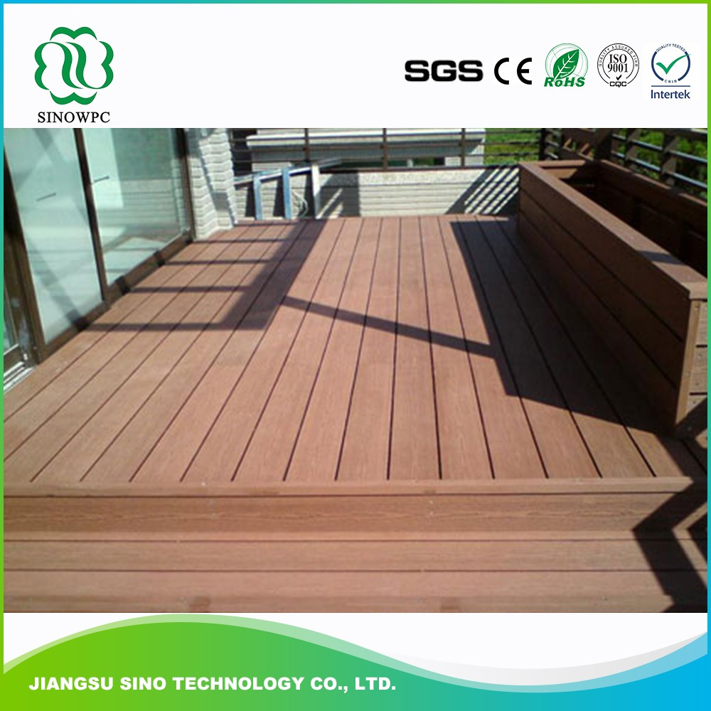 wpc decking clips decking boards