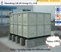 China cheap water tank made in GRAD