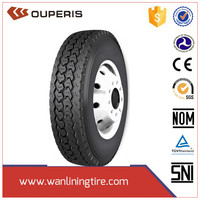 Chinese Supplier Cheap Price Truck Tire 295/75r22.5 with DOT Certificate