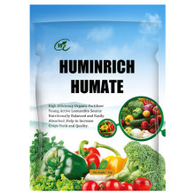 Huminrich Humic Acid Type And Slow Release Type Amino Acid 20 20 20 Npk