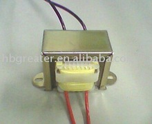 Electrical transformers manufacture specilized in transformers