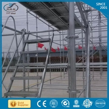 2014 hot sale h type made in china gate frame scaffolding ladder scaffold safe step ladders