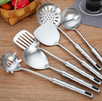 New product stainless steel kitchen utensil/tool online shop china cutlery best selling products 2017 in usa