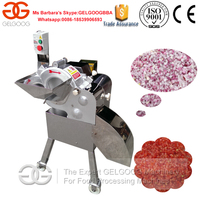 Industrial Vegetable Dicer Machine/Vegetable And Fruit Nicer Dicer