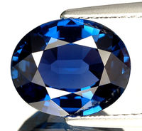 Blue Sapphire in Loose Gemstone