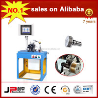 Twister spindle Dynamic Balancing Machine (PHQ-1.6A/5A/16A)