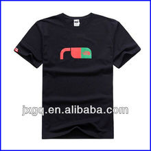 Wholesale t shirt top tee 100% cotton printing design black new londoner new design shirts 2013