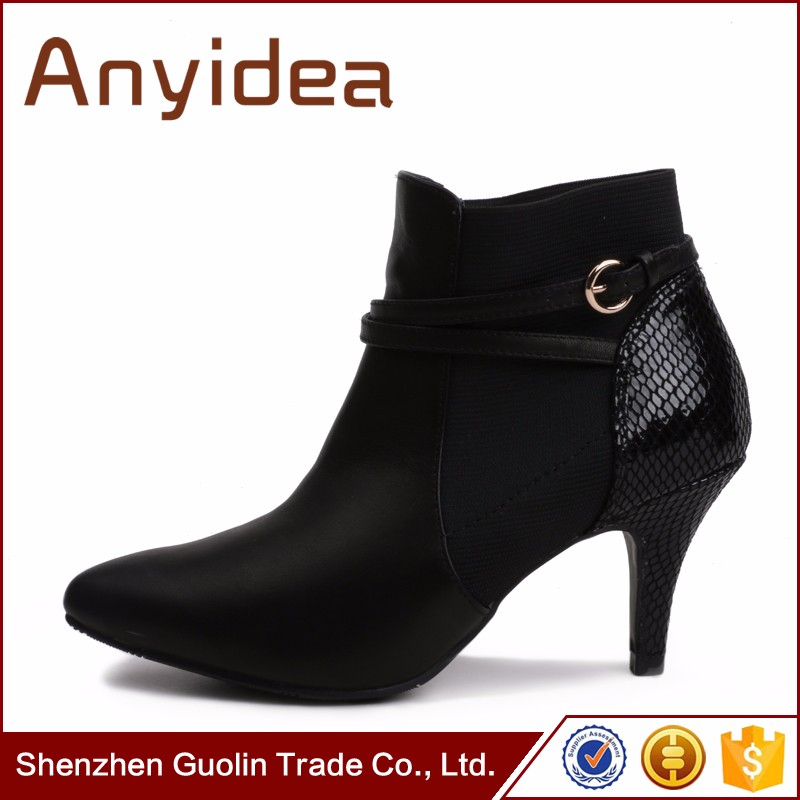 women fashion boot shoes 2015,high heels sex boot , hot sale