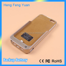 China wholesale external 4200mAh battery case for iPhone 5/5s