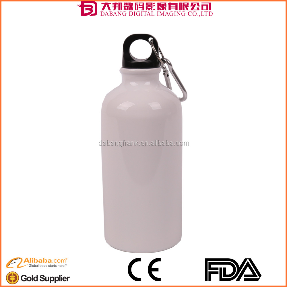 Bottles aluminium 500ml small fast selling items different types water bottles stainless steel aluminum sports bottle