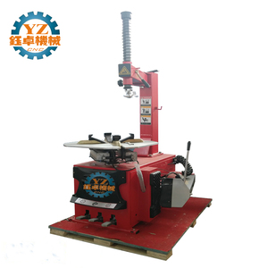 China Low Cost Tire Changer Machine For Run-flat Tires
