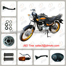 ECO 100/CD100 motorcycle spare