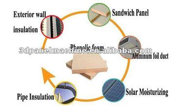 mousse ph nolique isolation avec le bon prix buy product. Black Bedroom Furniture Sets. Home Design Ideas