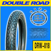 China high quality size 2.75 - 18 motorcycle tubeless tyre for Kenya market