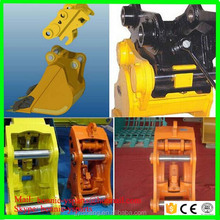 Applicable excavator 14 tons -20 tons hydraulic excavator quick coupler