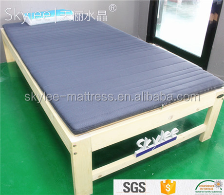 2017 Skylee washable single bed mattress student dormitory mattress - Jozy Mattress | Jozy.net